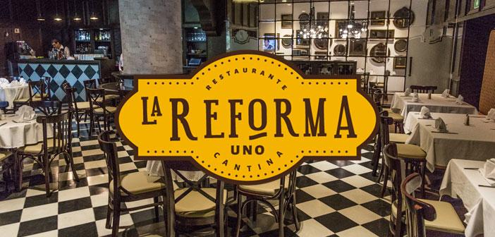 La Reforma Uno – GDL