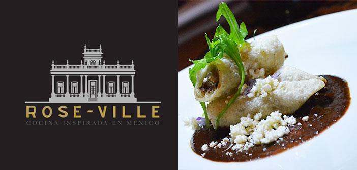Rose Ville – Guadalajara
