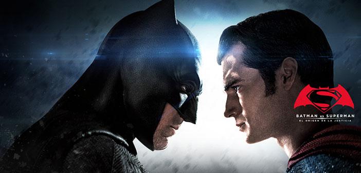 Batman Vs Superman | El Origen de la Justicia