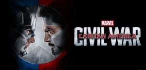 #TeamCap o #TeamIronMan Capitán América: Civil War