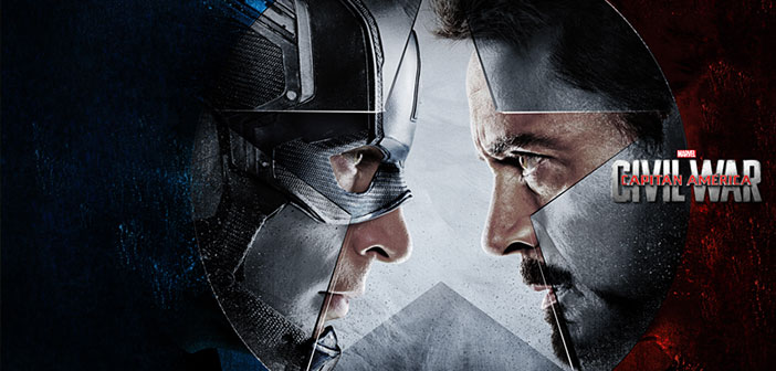 Capitan América: Civil War