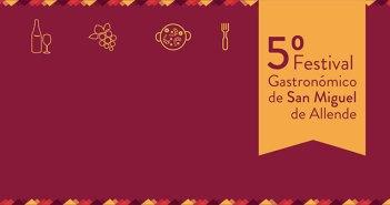 Festival Gastronomico de San Miguel de Allende