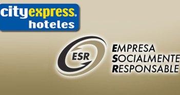Hoteles City Express
