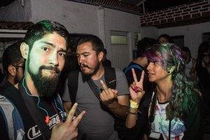 Hola Ghost Guadalajara 2016