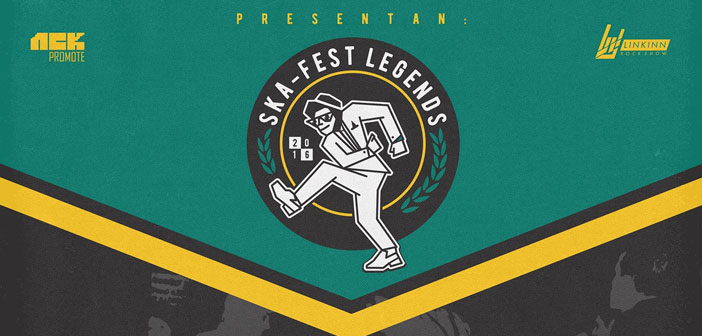 The Skatalites, The Toasters y más en Guadalajara SKA FEST Legends