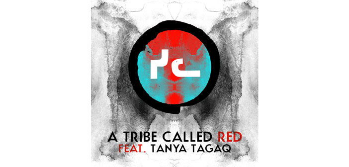 """A Tribe Called Red estrena """"ᓯᓚ (Sila)"""""""