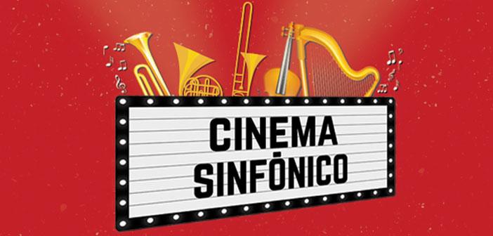 CINEMA SINFÓNICO Auditorio Telmex GDL 2016