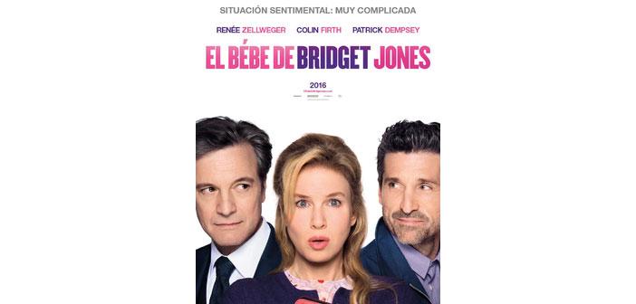 Premier: EL BÉBE DE BRIDGET JONES en GDL