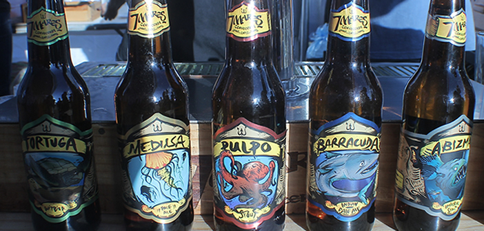 Festival de la Cerveza 9na edición