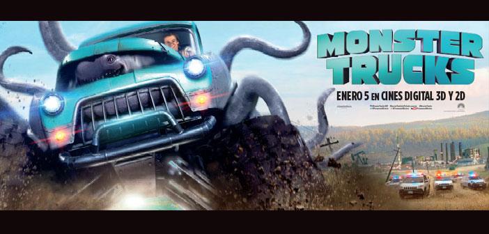 Monster Trucks – Premier Guadalajara