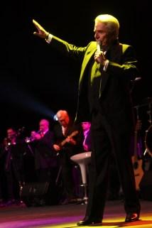 Enrique Guzman en Guadalajara