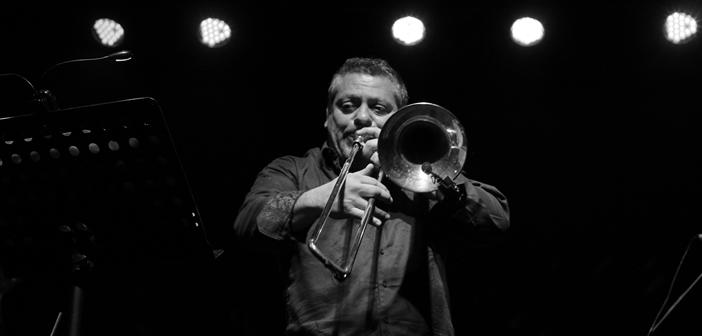 Luis Bonilla Quartet en Guadalajara 2016