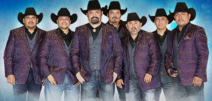 Intocable – Auditorio Telmex 2017