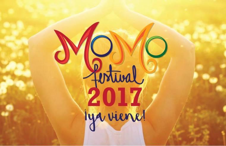 Festival MOMO 2017 – 3er Edición