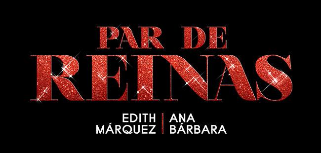 PAR DE REINAS ANA BARBARA & EDITH MÁRQUEZ en Guadalajara 2017