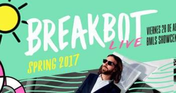 Breakbot Live en Guadalajara 2017