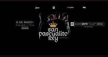San Pascualito Rey en Guadalajara 2017