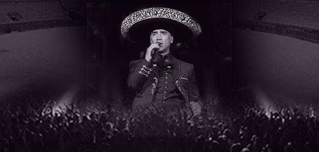 ALEJANDRO FERNÁNDEZ Guadalajara 2017
