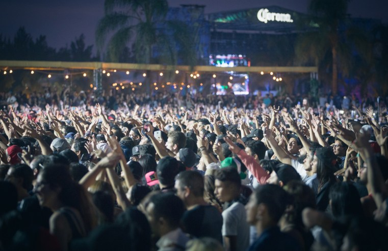 Reseña Corona Revolution Fest 2017 Guadalajara