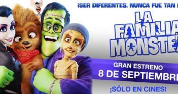 La Familia Monster Premier GDL 2017