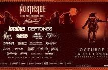 Festival Northside 2017 Monterrey