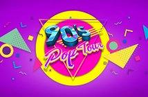 90'S POP TOUR