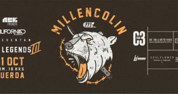 Millencolin en Guadalajara 2017