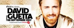 David Guetta en Guadalajara 2017