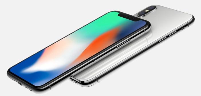 Nuevo iPhone X (Primeras imágenes)