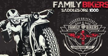 1ra EDICIÓN DE RALLY FAMILY BIKERS SADDLESORE 1000