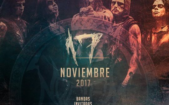 Noctem Guadalajara 2017