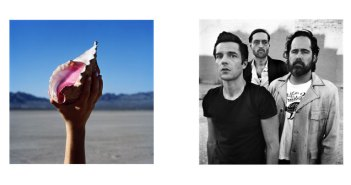 Reseña: The Killers - Wonderful Wonderful 2017