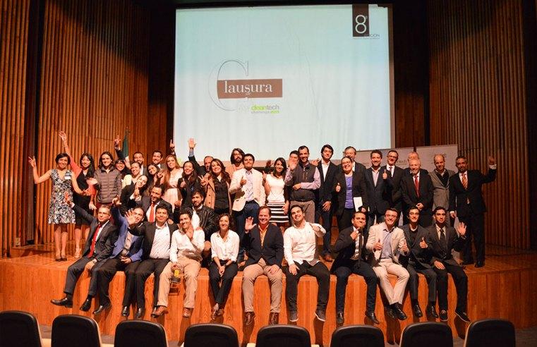 Cleantech Challenge México reconoce a las mejores empresas de innovación sustentable