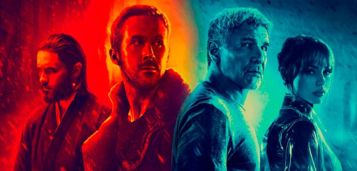 Reseña Blade Runner 2049 NO SPOILERS