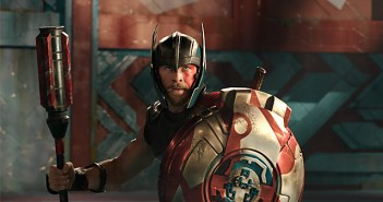 Reseña: Thor Ragnarok NO SPOILERS