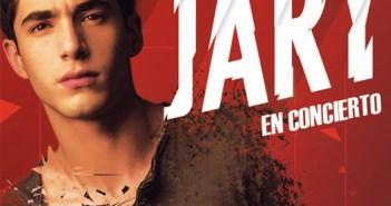 JARY EN CONCIERTO. TOUR BESOS PASAJEROS 2018 GDL