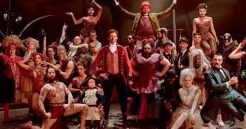 Sing Along - El Gran Showman
