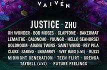Festival Vaivén 2018