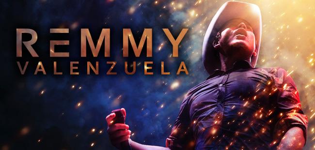 Remmy Valenzuela Guadalajara 2018