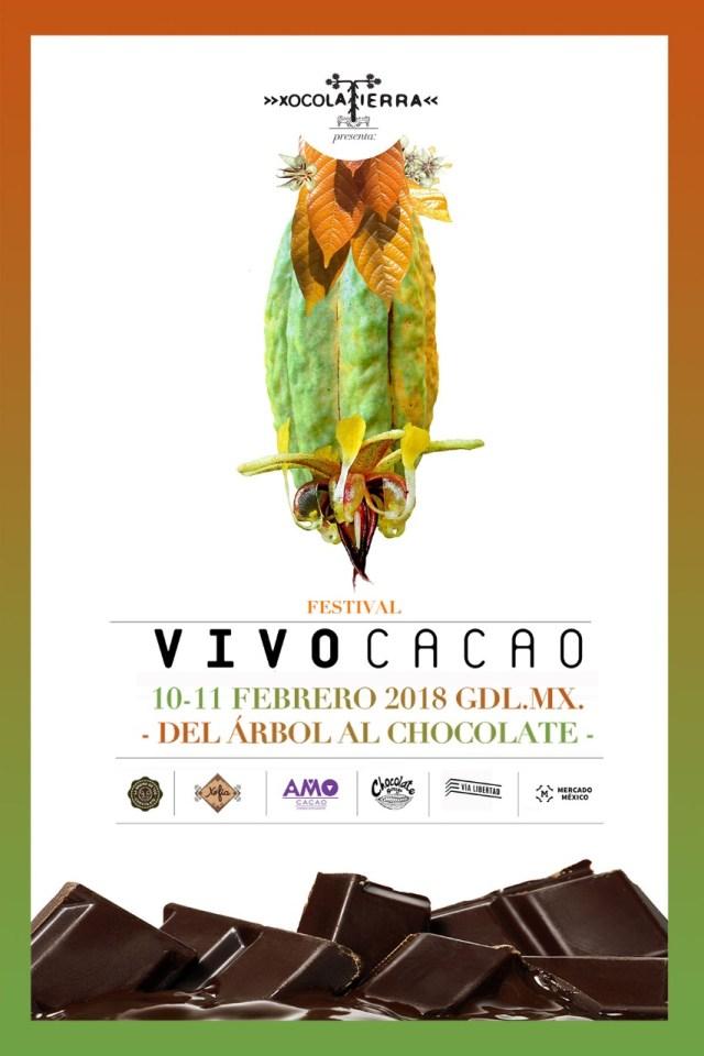 VIVO CACAO 2018