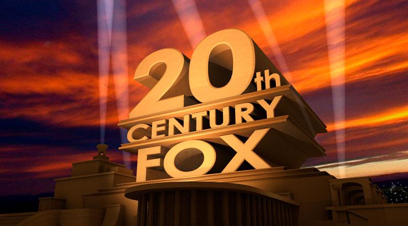 Calendario de Estrenos – 20th Century Fox – 2018