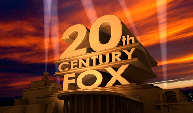 Calendario de Estrenos – 20th Century Fox – 2018