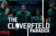 Reseña: The Cloverfield Paradox 2018