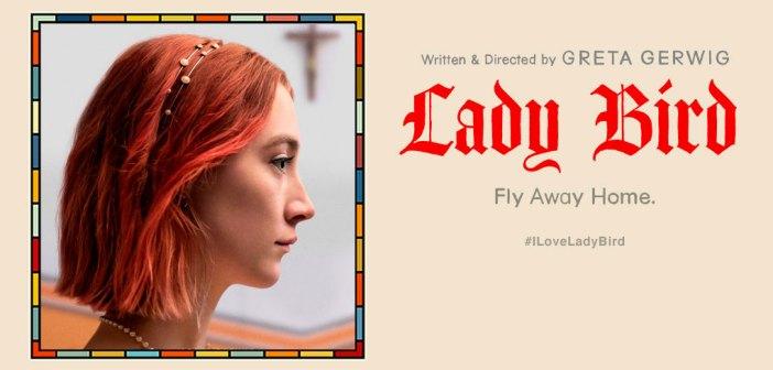 Lady Bird Premiere Guadalajara 2018