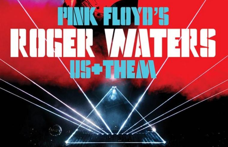 Roger Waters México 2018