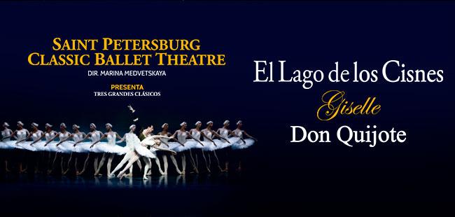 Saint Petersburg Ballet