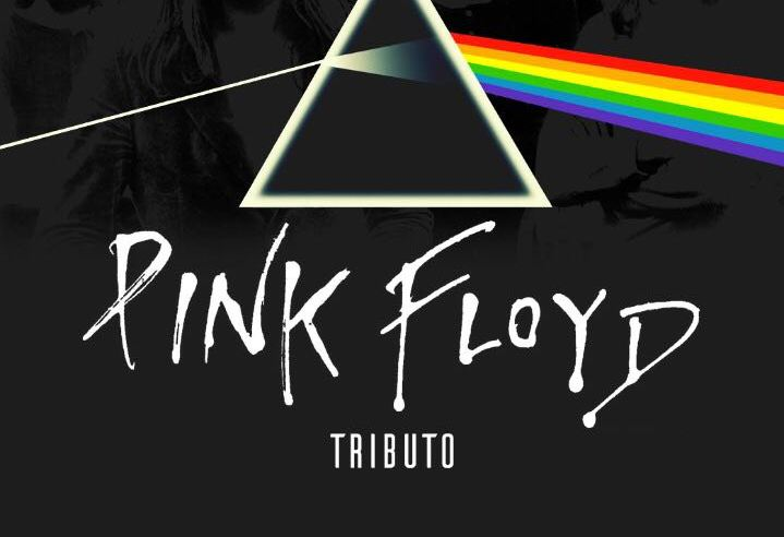 Tributo Pink Floyd  – Banda The Lunatic