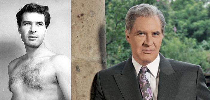 Rogelio Guerra sus mejores telenovelas