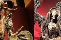 Guillermo del Toro: en casa con monstruos