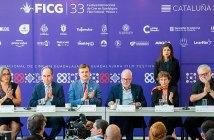 FICG 2018 Programa Completo